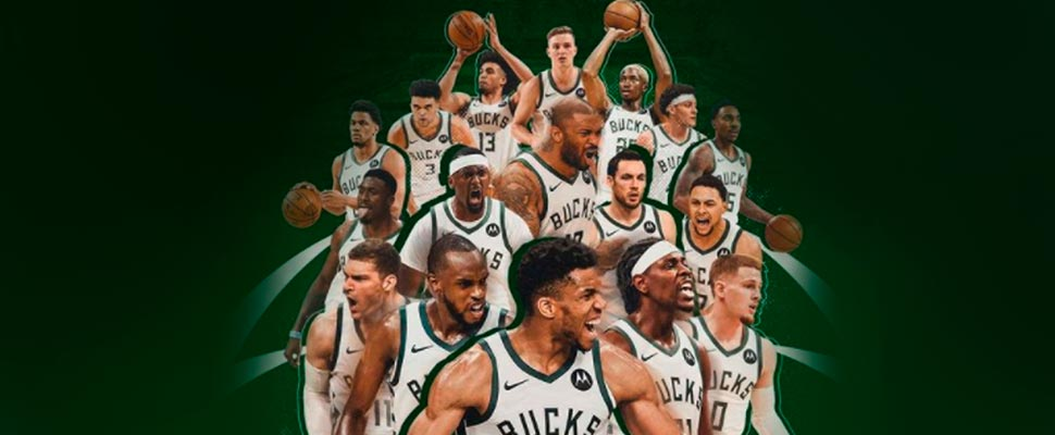 ¿Quienes son los Milwaukee Bucks?  Finales de NBA para dummies