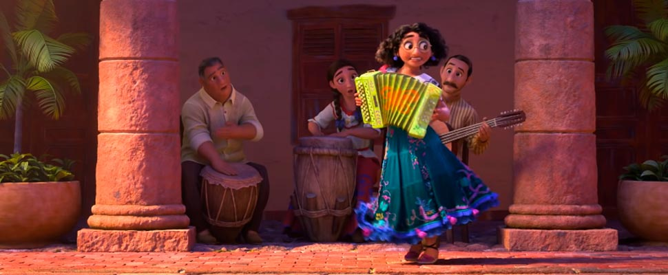 """Animated Movies Inspired by Latin America to Watch While You Wait """"Encanto"""""""