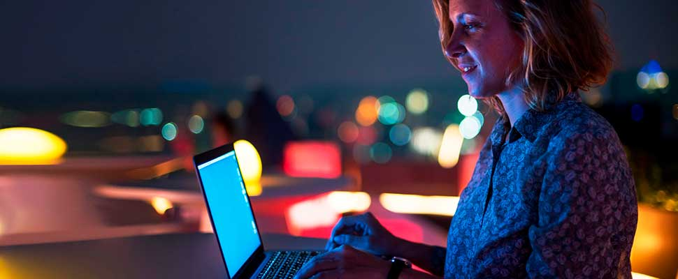 Does Digital Boom Leave Female Participation Behind?