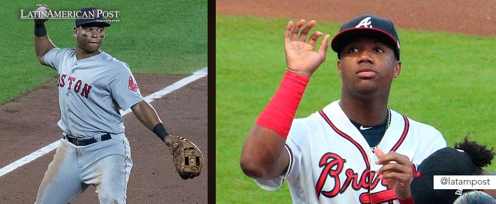 Sabor latino en el Juego de Estrellas de la MLB