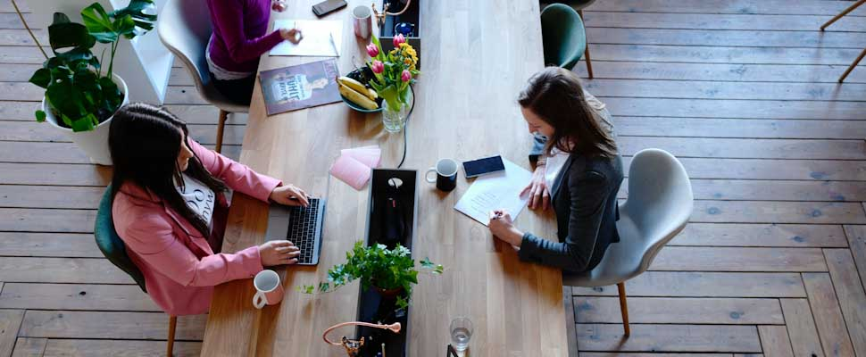 Tips To Make Your Office More Eco-Friendly