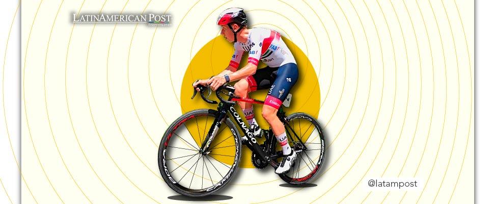 Infografía: Tour de Francia: ¿Cuánto cuesta el kit de un ciclista profesional?