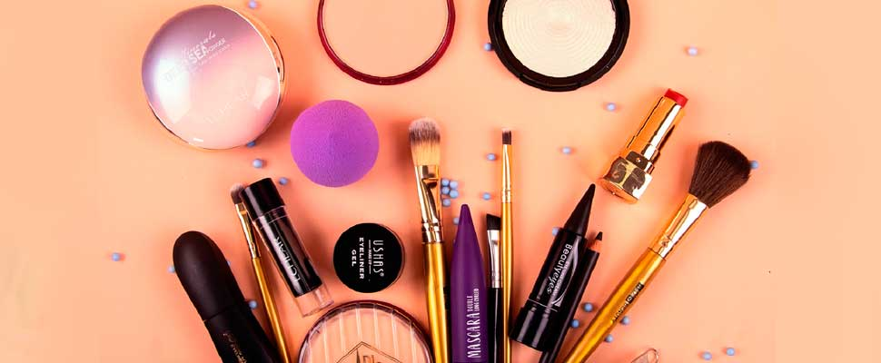 Is Your Beauty Routine Eco-Friendly?