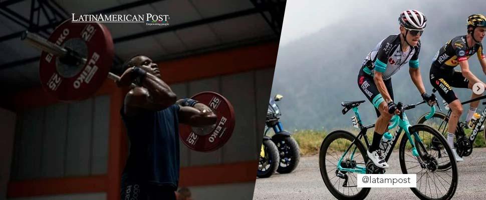 Colombianos en los Olímpicos... ¿Quiénes pueden ganar una medalla?