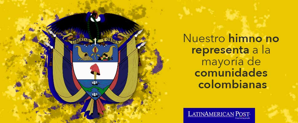 Coat of Arms of the Republic of Colombia
