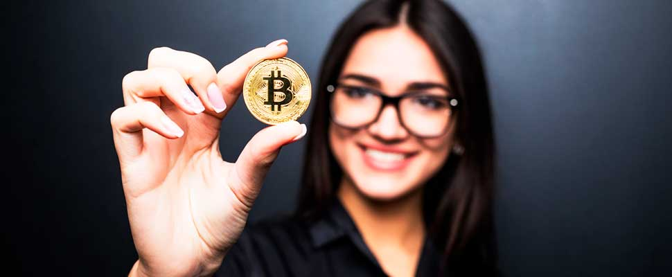 Increasing Women's Participation in Cryptocurrencies