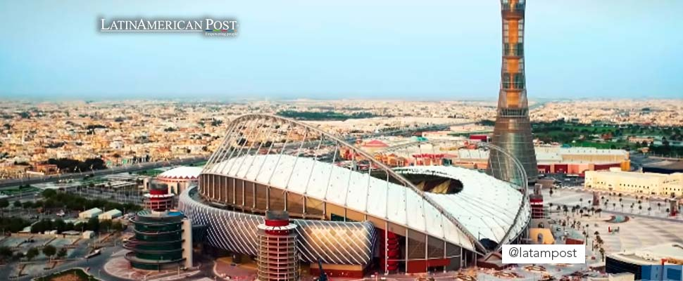 How will the World Cup Stadiums Reflect the Culture of Qatar?