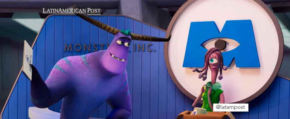 Monsters at Work: Pixar's First Big Series for Disney Plus