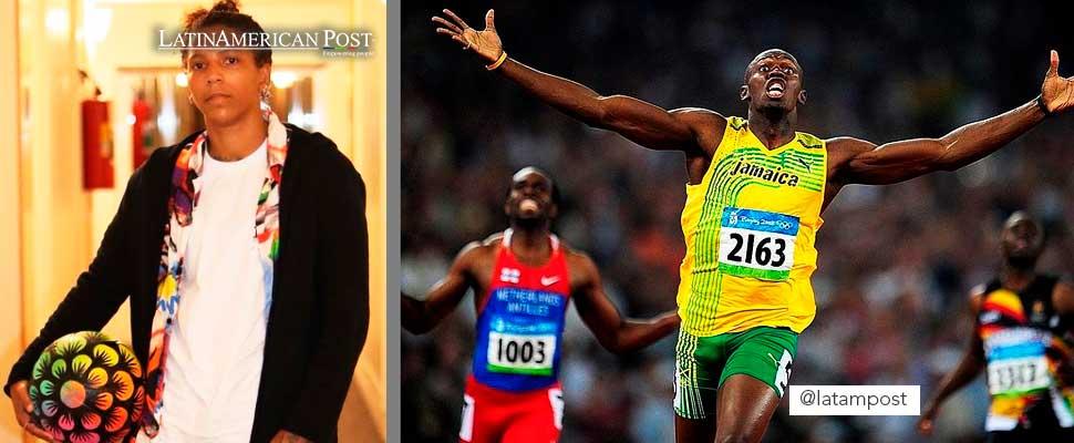 Atletas que tuvieron su revancha en los Juegos Olímpicos