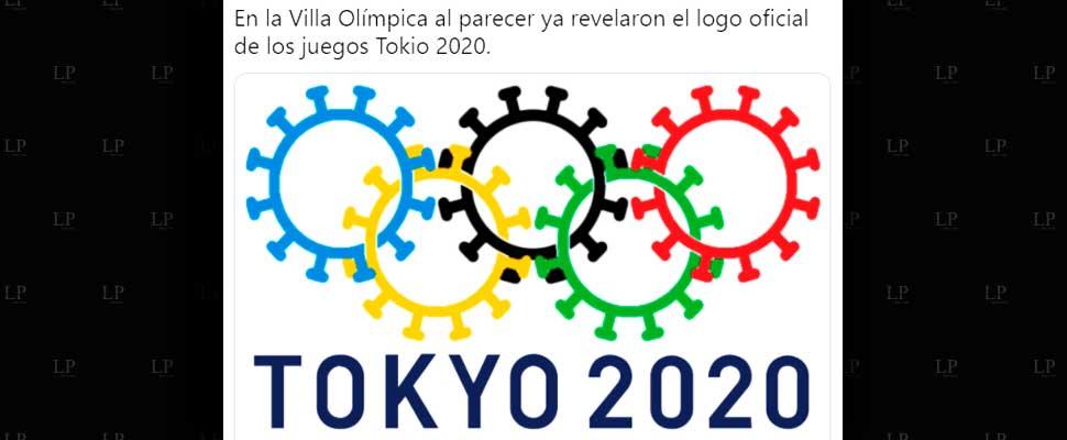 ¡Llegan los mejores memes de los Juegos Olímpicos Tokio 2020!