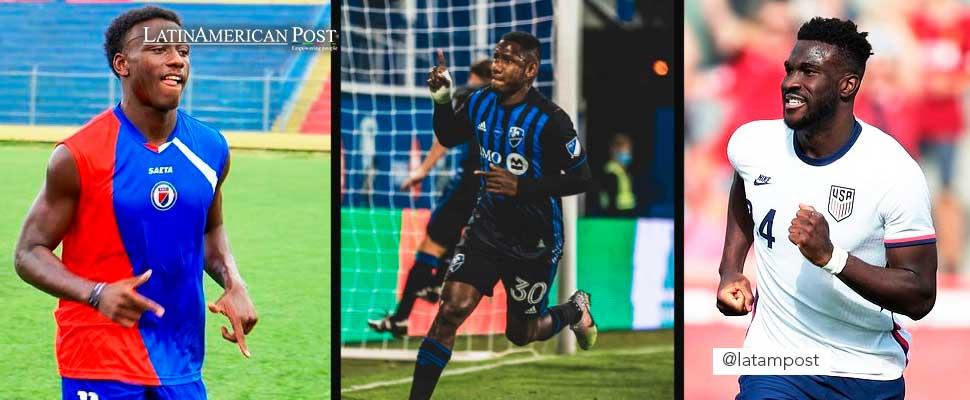 Los jugadores más destacados que podrían emigrar a Europa tras la Copa de Oro