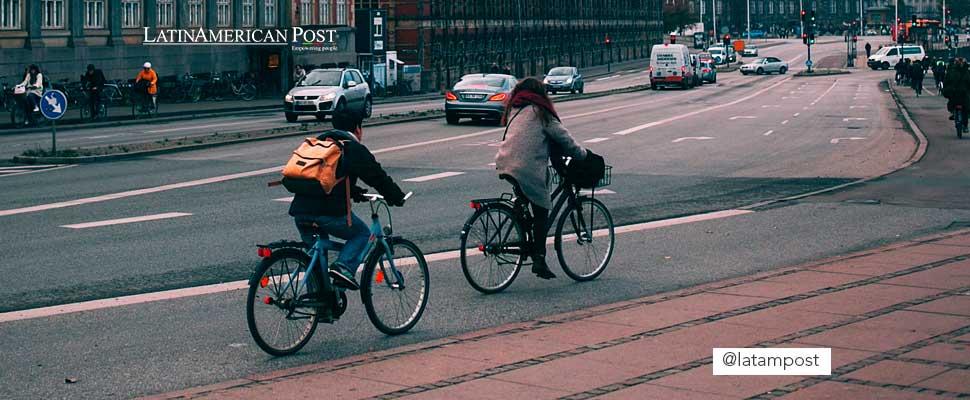 Consejos que debes aplicar para proteger a los ciclistas