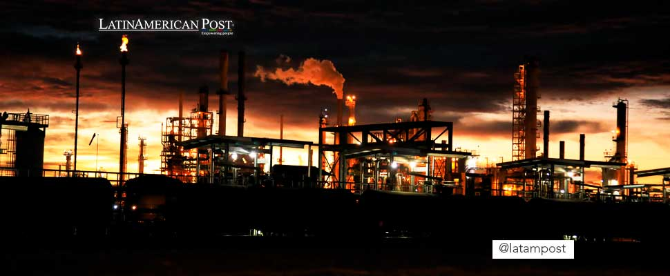 Post-Pandemic Economic Recovery Threatens the Environment