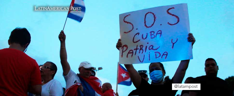 Cuba: The Internet As A Tool Against the Regime
