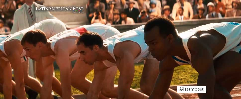 Olympics: Five Incredible Stories that Made it to the Movies