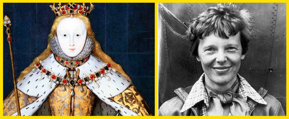Inspirational Women Through History That Shaped Today's World