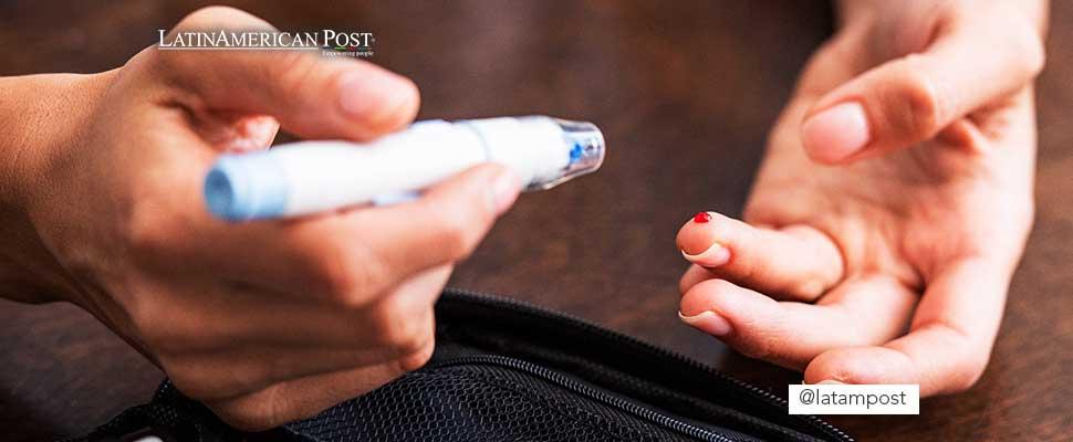 ¿Tienes diabetes? Aprende a evitar la COVID-19