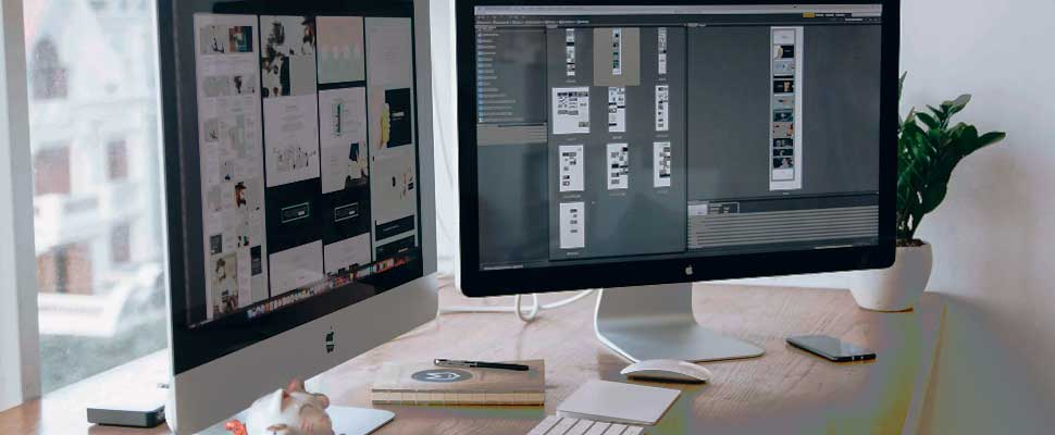 Top 4 Tools to Create Websites Without Knowledge About Coding