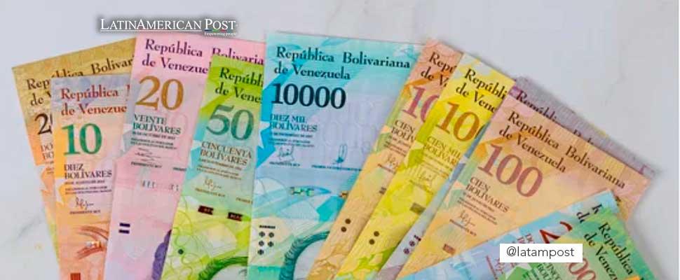 Por primera vez desde 2014 la economía de Venezuela crecerá