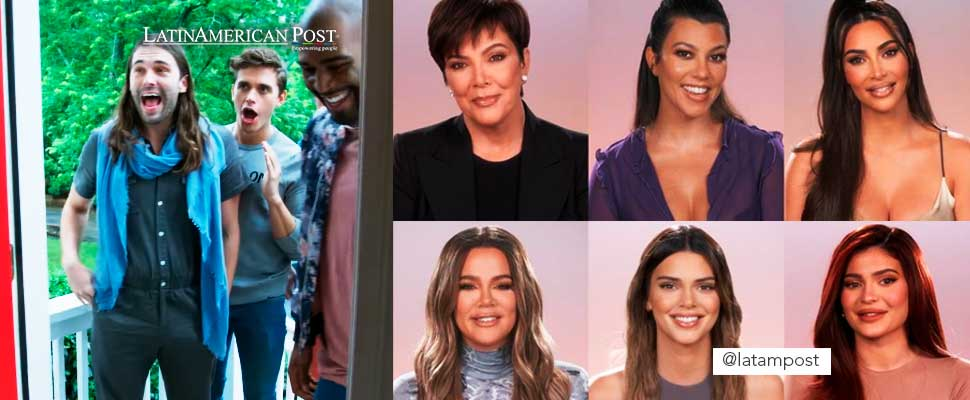 5 Reality Shows To Watch After 'Keeping up with the Kardashians'