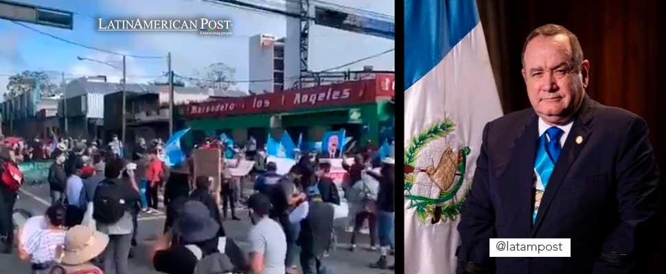 Protestants in Guatemala