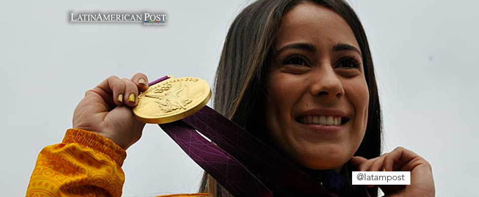 Opinion: Why is Mariana Pajón the Best Colombian Athlete in History?