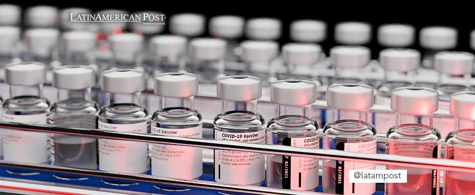 Combinar las vacunas contra el COVID-19 y SARS-CoV-2 mejora la inmunidad