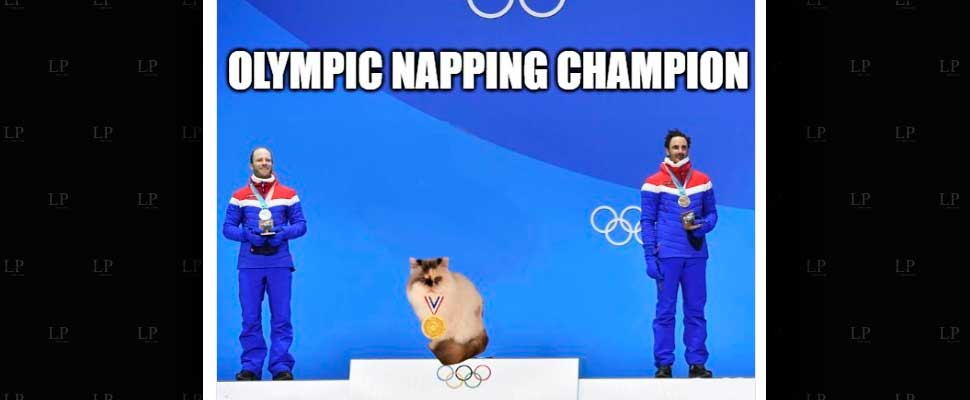 The best memes that the Tokyo 2020 Olympic Games left us