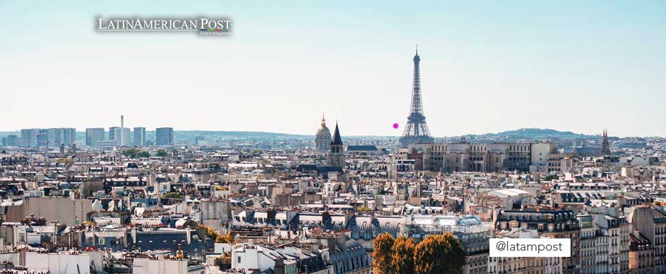 Se acaba Tokio 2020, ¿listo para viajar a París 2024?