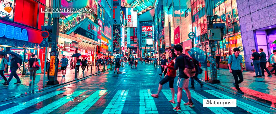 In Love With Tokyo? Tips For Visiting It
