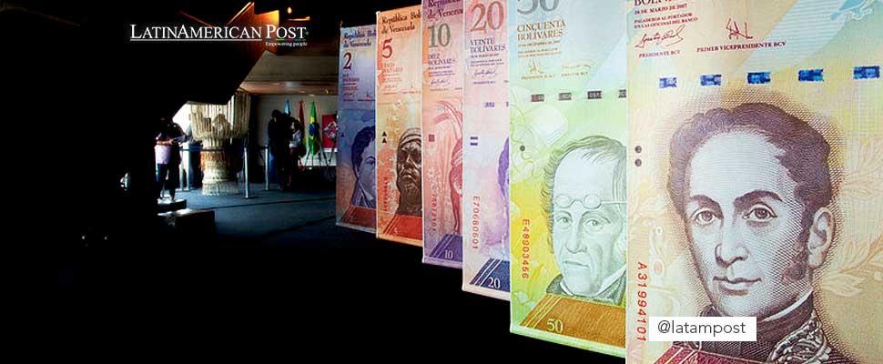 Nuevo fracaso económico: Venezuela vuelve a cambiar su moneda