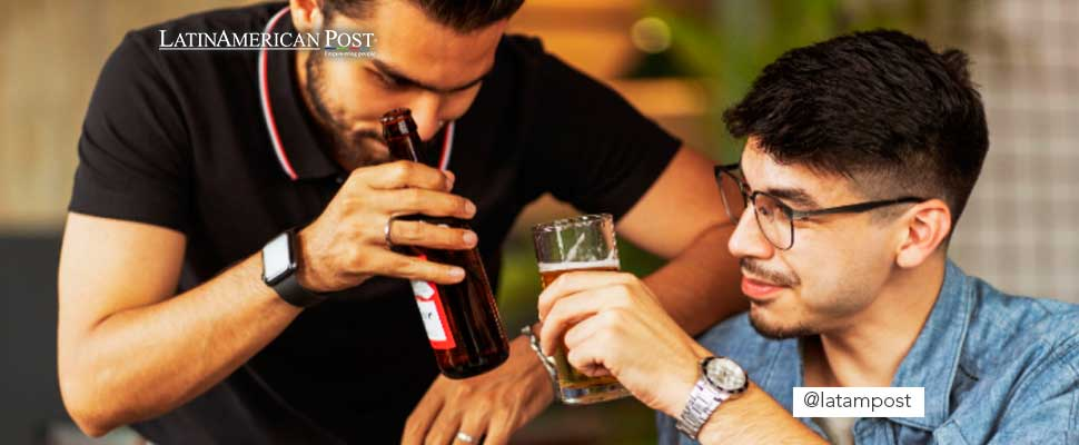 International Beer Day: Which Latin American Countries Drink the Most?