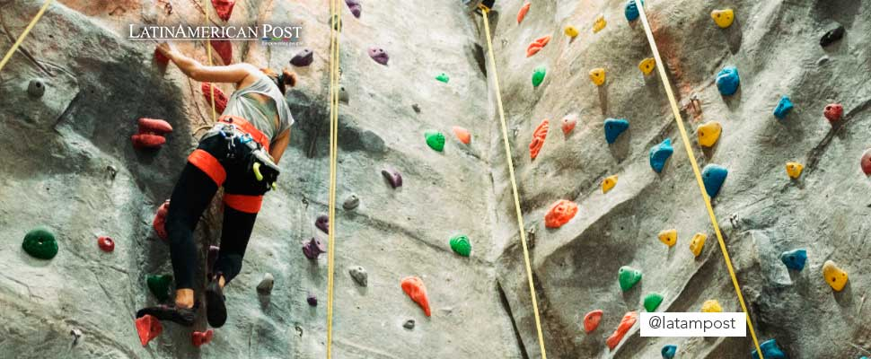 How to Start Sport Climbing without any Experience?