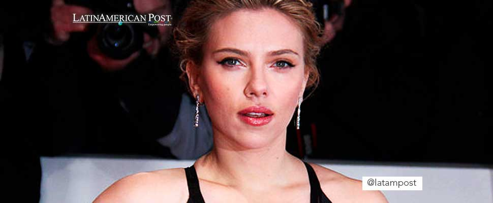 Scarlett Johansson and other cases of artists who have sued producers