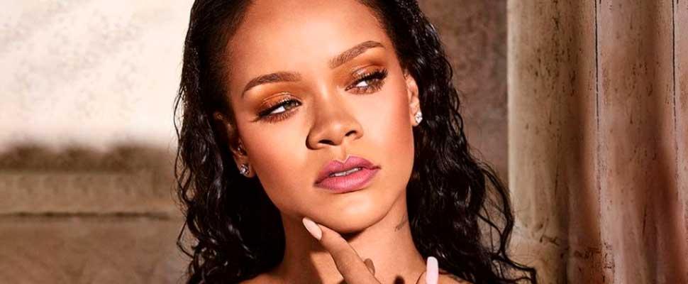 Rihanna: Wonderful Singer and Billionaire Businesswoman