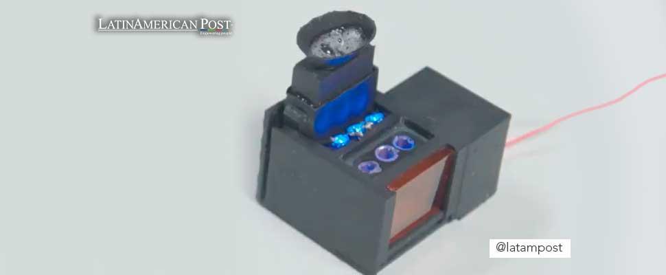 Sherlock Device to Pass COVID-19