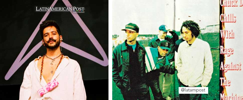The most anticipated concerts in the post-pandemic