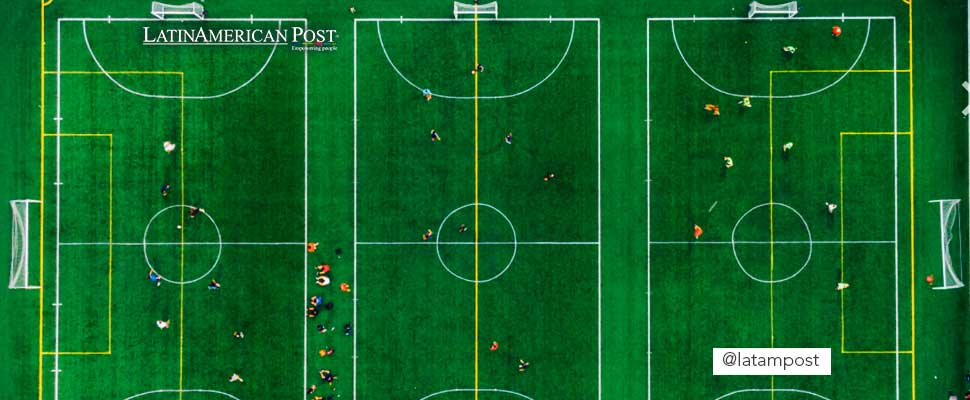 3 Apps that will Help You to Become a Soccer Expert