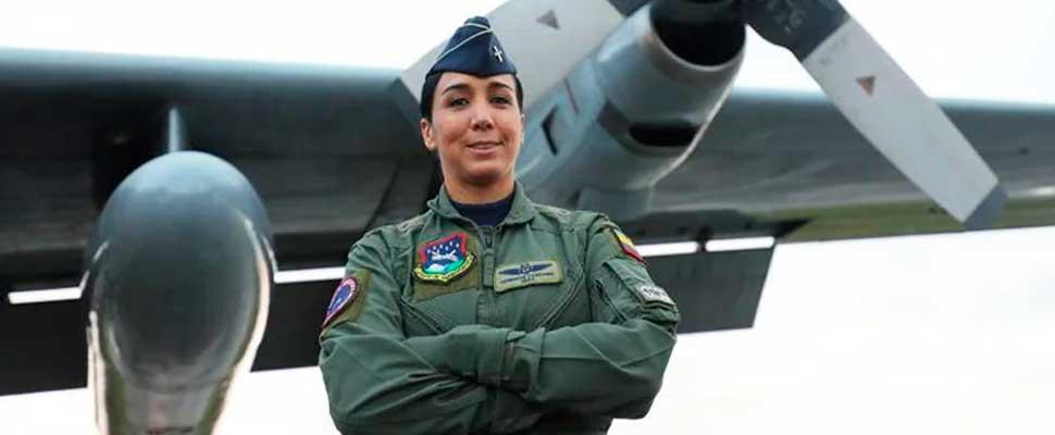 Andrea Silvana Diaz Bohorquez