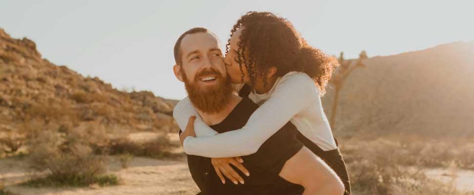Having a Supportive Spouse Nurtures Success