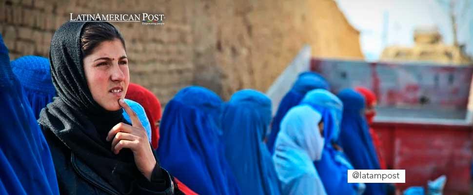 ¿Qué les espera a las mujeres en Afganistán?