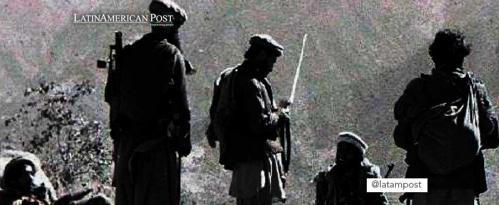 Members of the Afghan Army in 1978