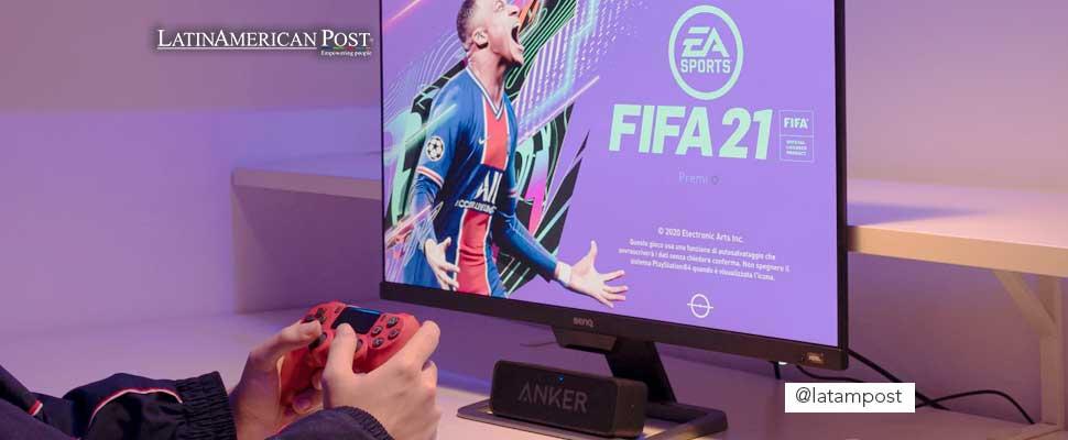 How the Predatory Model of FIFA Games Creates Compulsive Gamblers