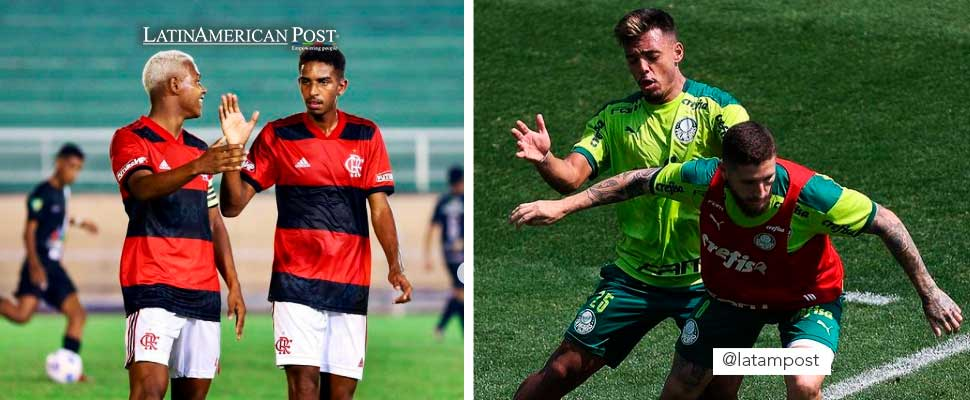 All about the semifinalists of the Copa Libertadores 2021
