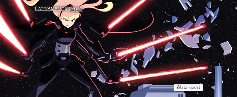"""""""Star Wars Visions"""": lo que sabemos sobre la próxima serie de la franquicia"""