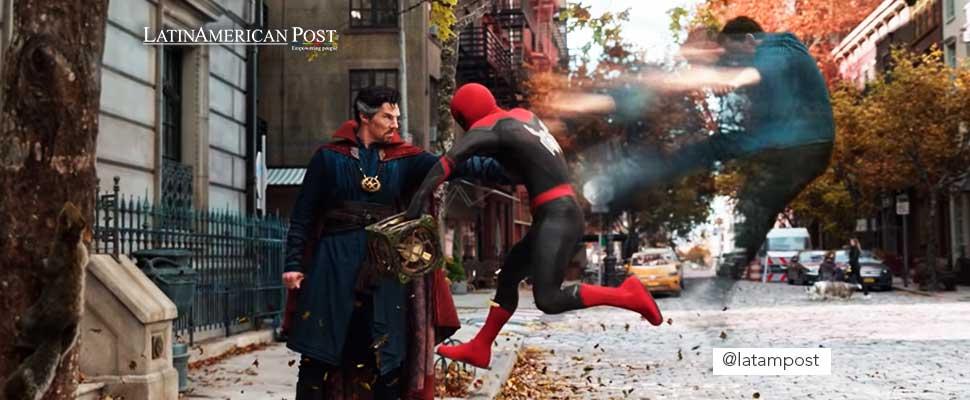 """Tráiler de """"Spider-Man: No Way-Home"""": secretos, confirmaciones y teorías"""