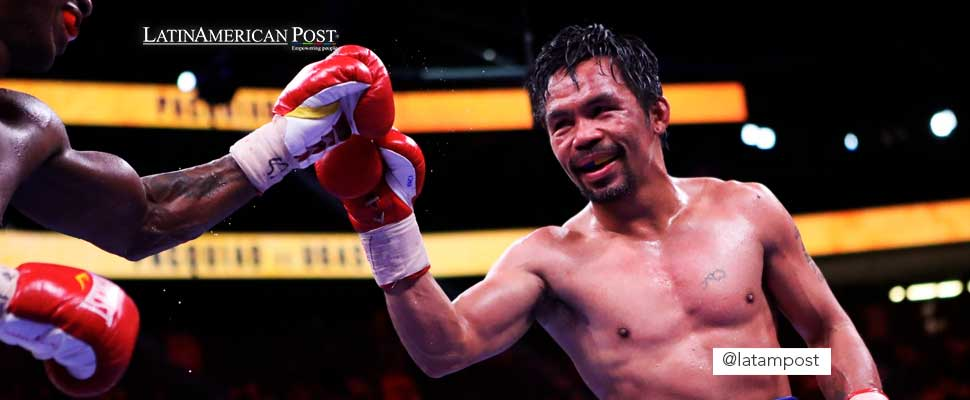 Is Manny Pacquiao close to retiring?