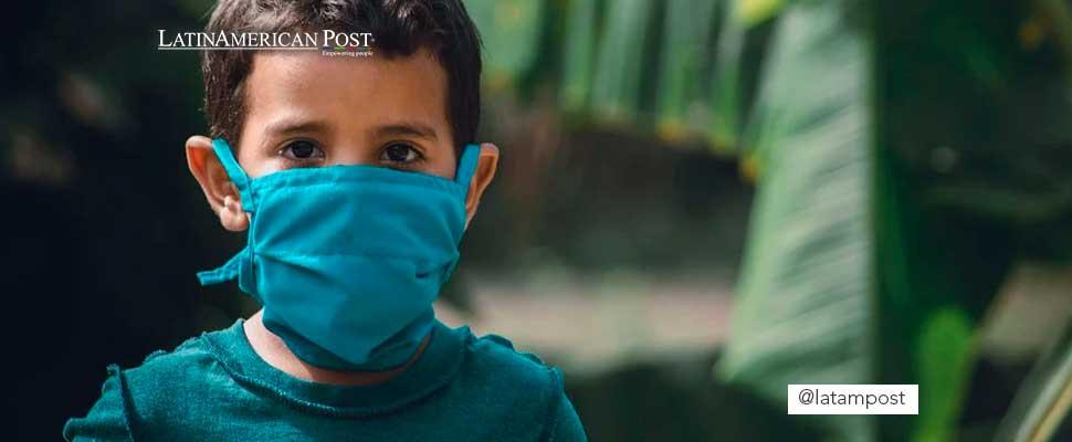 Los niños y las niñas: las principales víctimas del cambio climático