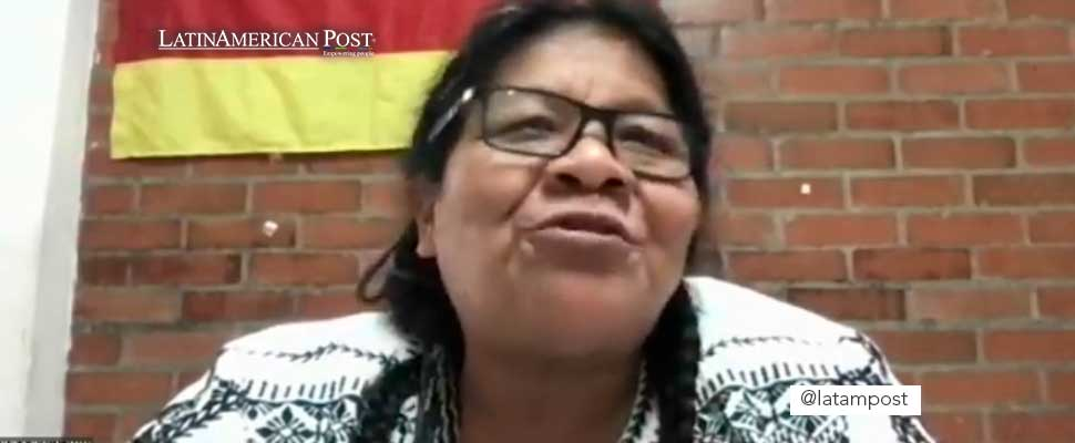 """""""Colombia looks at this electoral moment with absolute hopelessness"""": indigenous leader"""