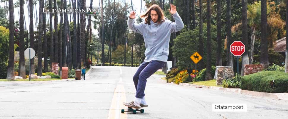 How to start skateboarding?